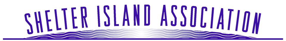 Shelter Island Association