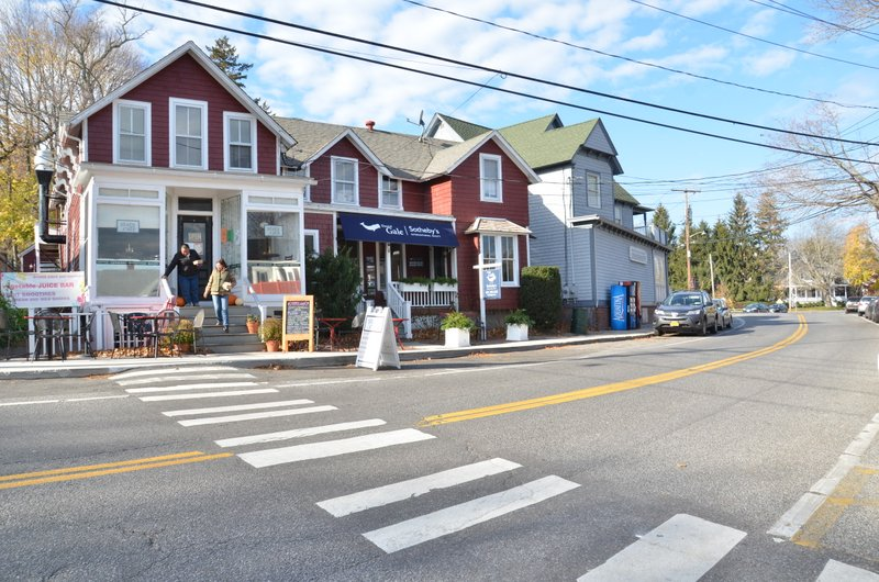 Shelter Island Heights Stores