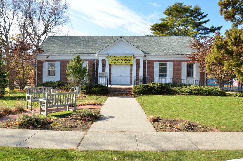 Shelter Island Public Library
