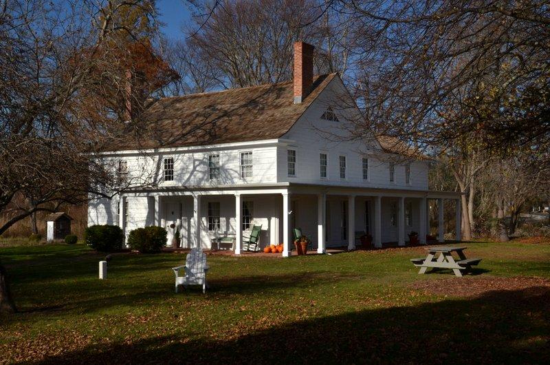 James Havens House